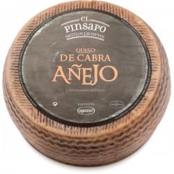 Queso Añejo El Pinsapo