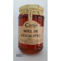 Miel de Eucalipto 500GR