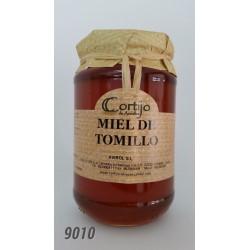 Miel de Tomillo 500GR