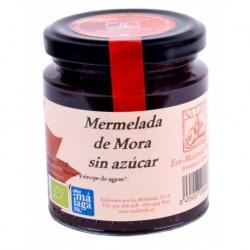 Mermelada Artesana de Mora sin Azucar